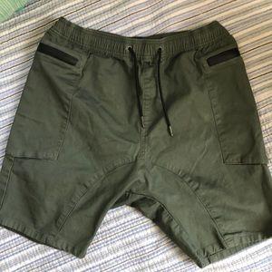 Zanerobe men's shorts 34